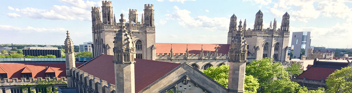 Learn what makes UChicago one of the most innovative and impactful universities in the world through the Pathway programs. Explore different facets of a subject area, in order to learn more about the approaches and issues involved, and to determine which facet they want to study further.
